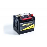 Автомобильный аккумулятор ATLAS  MF85D23FL 68 Ач (A/h)  обратнаяя полярность