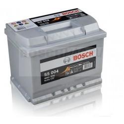 Автомобильный аккумулятор BOSCH S5 004   0092S50040  61 Ач (A/h)  обратная полярность  -  561400060