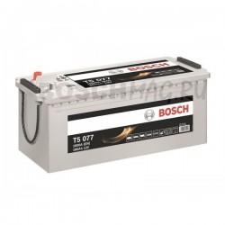 Автомобильный аккумулятор BOSCH T5 077  0092T50770  180 Ач (A/h) прямая полярность - 680108100