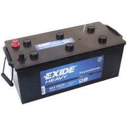 Автомобильный аккумулятор EXIDE HEAVY Professional EG1803 180 Ah  евро полярность - ЕG1803