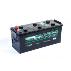 Автомобильный аккумулятор GIGAWATT G140R 640 035 076 - 140 Ач  обратная полярность