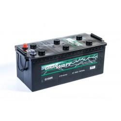 Автомобильный аккумулятор GIGAWATT G180R 680 032 100 - 180 Ач  обратная полярность