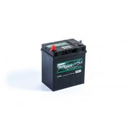 Автомобильный аккумулятор GIGAWATT G35L 535119030- 35Ач  прямая полярность