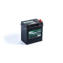 Автомобильный аккумулятор GIGAWATT G35R 535118030- 35Ач  обратная полярность