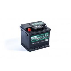 Автомобильный аккумулятор GIGAWATT G44L 545413040- 45Ач  прямая полярность