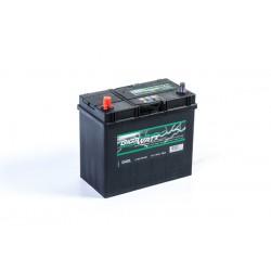 Автомобильный аккумулятор GIGAWATT G45L 545157033- 45Ач  прямая полярность