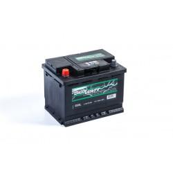 Автомобильный аккумулятор GIGAWATT G55L 556 401 048 - 56Ач  прямая полярность