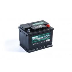 Автомобильный аккумулятор GIGAWATT G55R 556 400 048 - 56Ач  обратная полярность