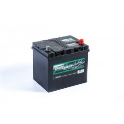 Автомобильный аккумулятор GIGAWATT G62JR 560 412 051 - 60Ач  обратная полярность