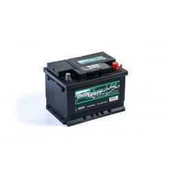 Автомобильный аккумулятор GIGAWATT G60R 560 409 054 - 60Ач  обратная полярность