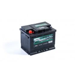 Автомобильный аккумулятор GIGAWATT G62L 560 127 054 - 60Ач  прямая полярность