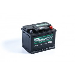 Автомобильный аккумулятор GIGAWATT G62R 560 408 054 - 60Ач  обратная полярность