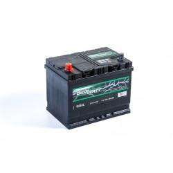 Автомобильный аккумулятор GIGAWATT G68JL 568 405 055 - 68Ач  прямая полярность