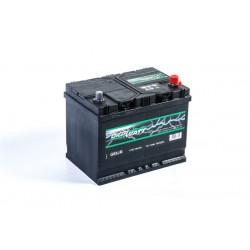 Автомобильный аккумулятор GIGAWATT G68JR 568 404 055 - 68Ач  обратная полярность