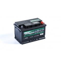 Автомобильный аккумулятор GIGAWATT G70R 570 144 064 - 70Ач  обратная полярность