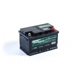 Автомобильный аккумулятор GIGAWATT G72R 572 409 068 - 72Ач  обратная полярность