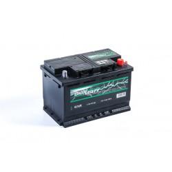 Автомобильный аккумулятор GIGAWATT G74R 574 104 068 - 74Ач  обратная полярность