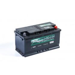 Автомобильный аккумулятор GIGAWATT G90R 590 122 072 - 90 Ач  обратная полярность