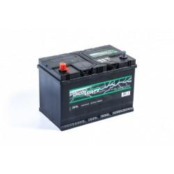 Автомобильный аккумулятор GIGAWATT G91L 591 401 074 - 91Ач  прямая полярность
