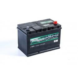 Автомобильный аккумулятор GIGAWATT G91R 591 400 074 - 91Ач  обратная полярность