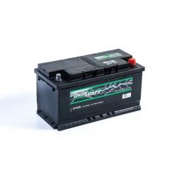 Автомобильный аккумулятор GIGAWATT G100R 600 402 083 - 100 Ач  обратная полярность