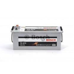 Автомобильный аккумулятор BOSCH T5 075   0092T50750  145 Ач (A/h)  прямая полярность  -  645400080